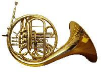 Brass Musical Instruments