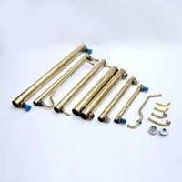 Brass Oil Cooler Parts
