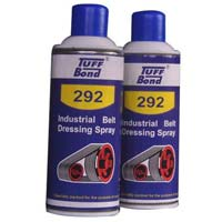 Industrial Belt Dressing Spray