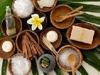Herbal Cosmetic Ingredients