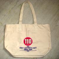 customized  ladies cotton bag