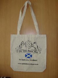 designer cotton bag (a)