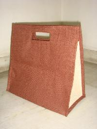 JUTE BIG SHOPPER BAG