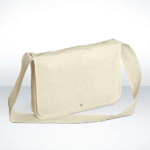 Ladies Cotton Side Bag