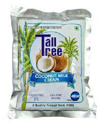 Coconut Milk Cream