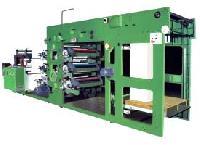 ACME Fully Automatic notebook making machine