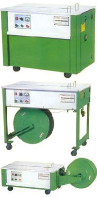 ACME Semi Automatic Box Strapping Machine