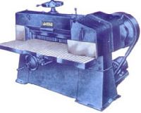 ACME Semi Automatic Paper Cutting Machine