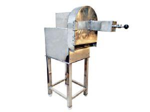 Potato Chips Cutting Machine