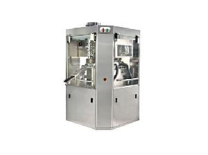 Pharmaceutical Machines & Equipment