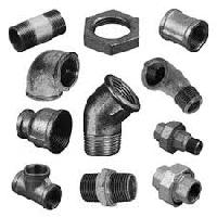 Cast Iron Socket Fittings