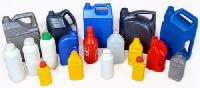Plastic Hdpe Cans