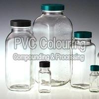 PVC Compound For Bottles & Jars