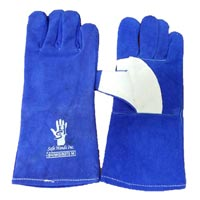 Leather Welder Gloves