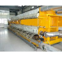 Dry Fractionation Plant