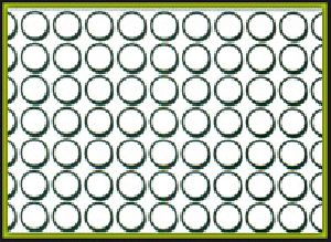 Perforated Sheets Metals