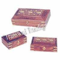 Wooden Boxes - (wb-01)