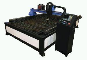Dgl-t Gantry Cnc Profile Cutting Machine
