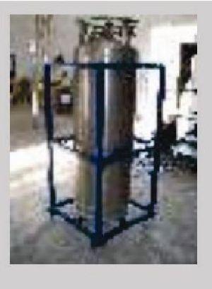Liquid Cylinder Trolley