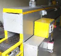 Running Conveyor Oven
