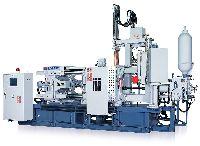 Diecasting Machines