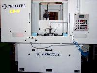 Double Ended Boring Machine