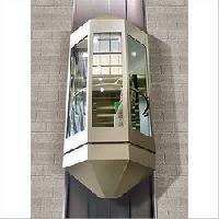 Building Capsule Lifts