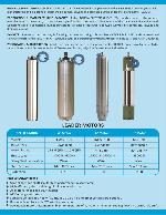Stainlesssteel Submersible Pump & Motor