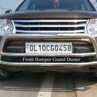 Duster Front Bumper Guard