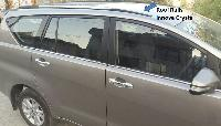 Innova Crysta Roof Rails