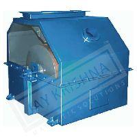 Inline Drum Magnetic Separator