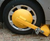 Car Wheel Clamps