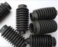 Flexible Moulded Rubber Bellows