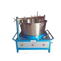 Khowa Making Machine