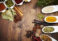 Speciality Spices