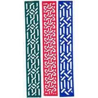 Henna Rubber Reusable Stencils