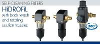Hydrofil Self Cleaning Filters