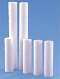 High Efficiency Spun Pp Filter Cartridges