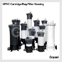 UPVC Filter Housing