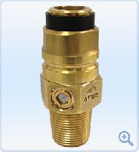Fusible Plug Valves