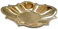 Brass Fruit Dish (item No. 2062)