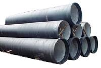 Ductile Iron Pressure Pipes