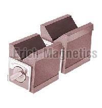 Magnetic Base, V Block