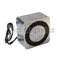 Small Rectangular Electro Magnet