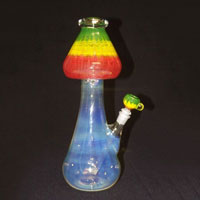 Rasta Water Pipes