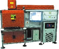 Diamond Laser Sawing System