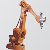 Laser Robotic Welding System