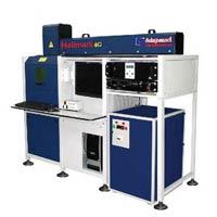 Laser Sawing Bruiting Blocking System