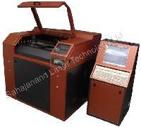 Non-metal Laser Marking System