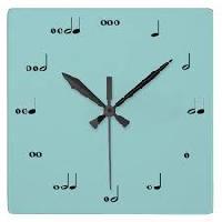 musical clocks